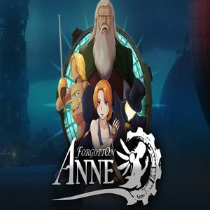 Buy Forgotten Anne Nintendo Switch Compare Prices