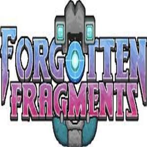 Forgotten Fragments