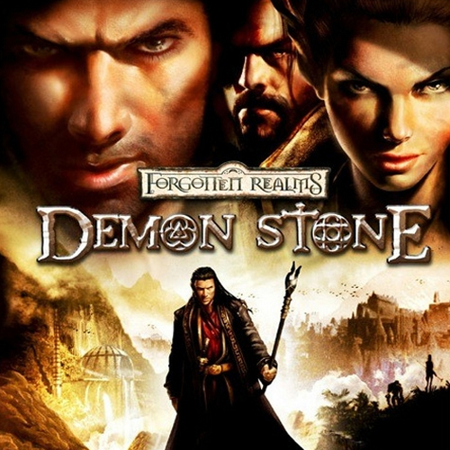 Buy Forgotten Realms Demon Stone CD Key Compare Prices