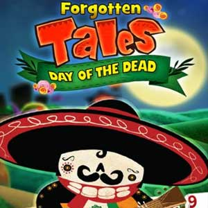 Buy Forgotten Tales Day of the Dead CD Key Compare Prices