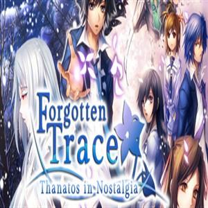 Forgotten Trace Thanatos In Nostalgia