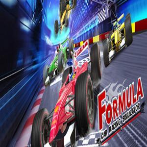 Buy Formula Car Racing Simulator CD Key Compare Prices