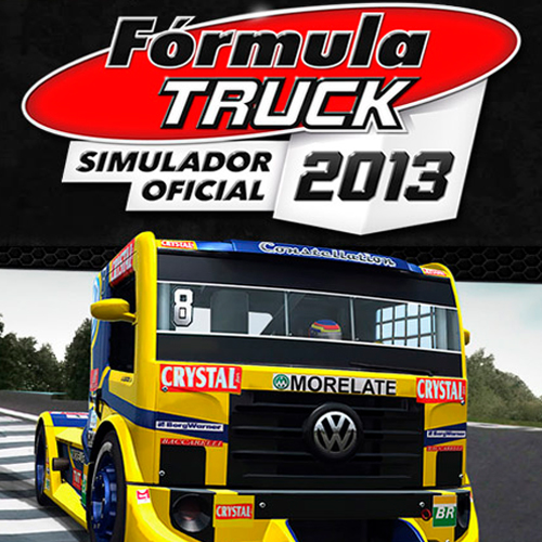 Buy Formula Truck 2013 CD Key Compare Prices