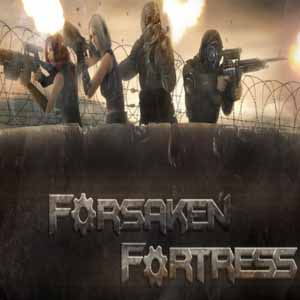 Buy Forsaken Fortress Strategy CD Key Compare Prices