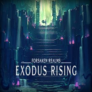 Forsaken Realms Exodus Rising