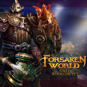 Buy Forsaken World Galo Rooster Pet CD Key Compare Prices