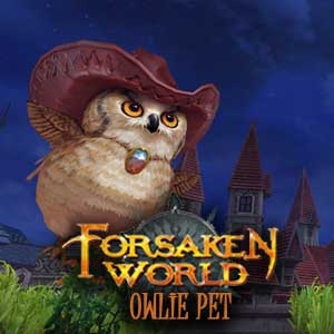 Buy Forsaken World Owlie Pet CD Key Compare Prices