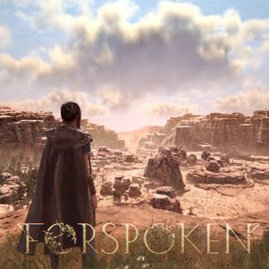 Buy Forspoken PS5 Compare Prices