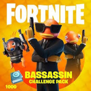Buy Fortnite Bassassin Challenge Pack Xbox One Compare Prices