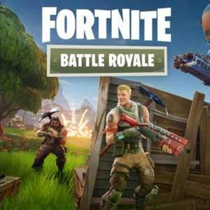 Buy Fortnite Battle Royale Starter Pack CD KEY Compare Prices