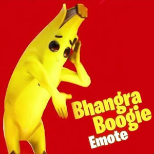 Buy Fortnite Bhangra Boogie Emote CD Key Compare Prices