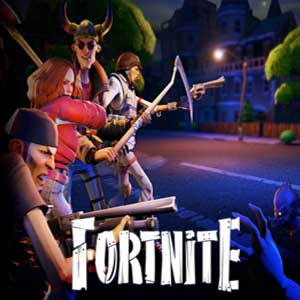 Buy Fortnite CD Key Compare Prices
