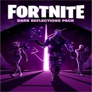 Fortnite Dark Reflections Pack