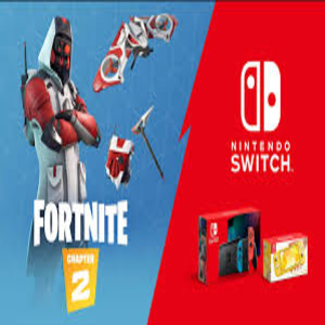 Fortnite Double Helix Bundle