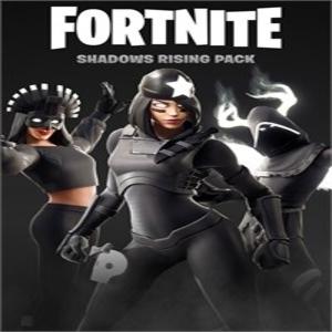 Fortnite Shadows Rising Pack
