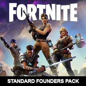 Buy Fortnite Standard Founders Pack Xbox One Compare Prices