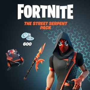 Buy Fortnite The Street Serpent Pack PS4 Compare Prices