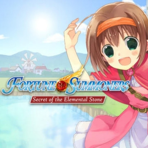 Buy Fortune Summoners CD Key Compare Prices