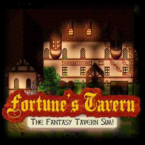 Buy Fortunes Tavern The Fantasy Tavern Simulator CD Key Compare Prices