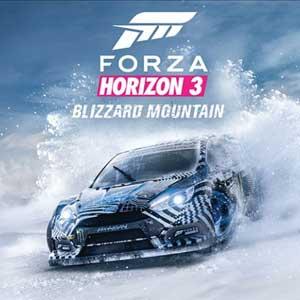 Buy Forza Horizon 3 Blizzard Mountain Xbox One Code Compare Prices