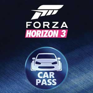 Buy Forza Horizon 3 Car Pass CD Key Compare Prices