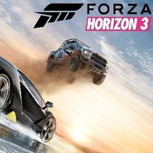 Buy Forza Horizon 3 Expansion Pass Xbox One Compare Prices