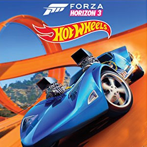 Buy Forza Horizon 3 Hot Wheels Xbox One Compare Prices