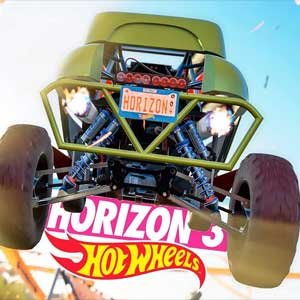 Buy Forza Horizon 3 Hot Wheels CD Key Compare Prices