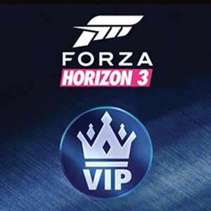 Forza Horizon 3 VIP