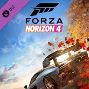 Forza Horizon 4 BMW i8 Roadster