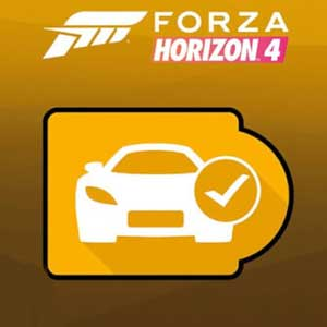 Buy Forza Horizon 4 Car Pass Xbox One Compare Prices