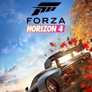 Forza Horizon 4 1991 Hoonigan Ford Escort Cosworth Group A