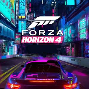 Buy Forza Horizon 4 Xbox One Compare Prices