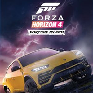 Buy Forza Horizon 4 Fortune Island CD KEY Compare Prices