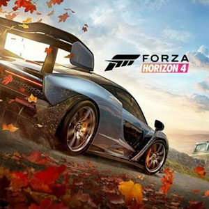 Forza Horizon 4 Hot Wheels Legends Car Pack