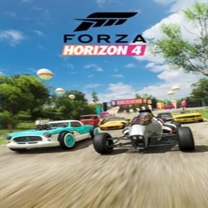 Forza Horizon 4 Hot Wheels Legends Car Pack