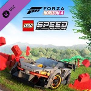 Buy Forza Horizon 4 LEGO Speed Champions Xbox Series Compare Prices