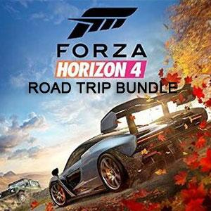 Buy Forza Horizon 4 Road Trip Bundle Xbox One Compare Prices