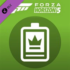 Forza Horizon 5 VIP Membership