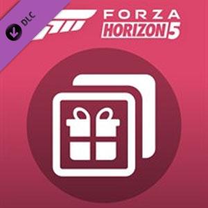Forza Horizon 5 Welcome Pack