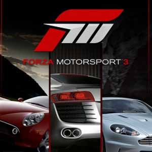 Buy Forza Motorsport 3 Xbox 360 Code Compare Prices