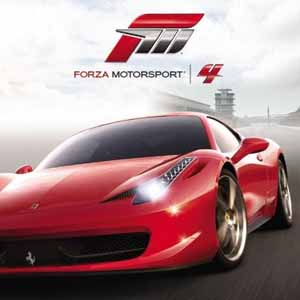 Buy Forza Motorsport 4 Xbox 360 Code Compare Prices