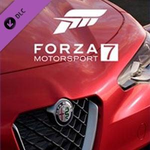 Forza Motorsport 7 2016 Toyota Land Cruiser Arctic Trucks AT37