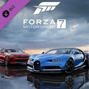 Forza Motorsport 7 2017 Aston Martin 7 Aston Martin Racing V12 Vantage GT3