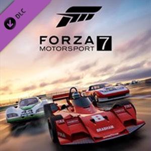 Forza Motorsport 7 2017 Lincoln Continental
