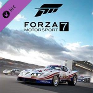 Forza Motorsport 7 2017 Maserati Levante S