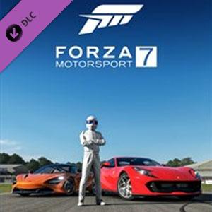 Forza Motorsport 7 2018 Exomotive Exocet Sport V8 XP-5