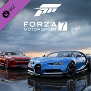 Forza Motorsport 7 2018 Kia Stinger