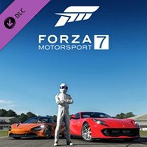 Forza Motorsport 7 2018 McLaren 720 S