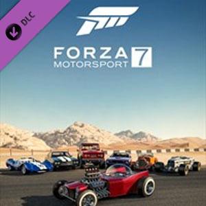 Forza Motorsport 7 Barrett-Jackson Car Pack